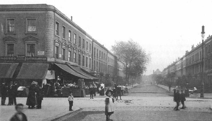 Carlton Street