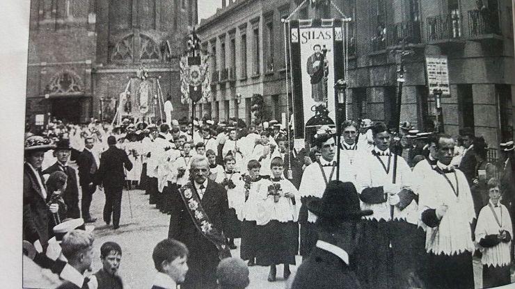 st-silas-procession