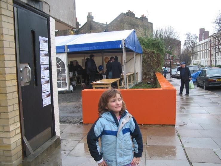 Bassett Street Open Space 2